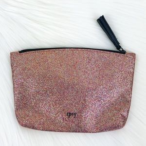 Ipsy Sparkle Bag